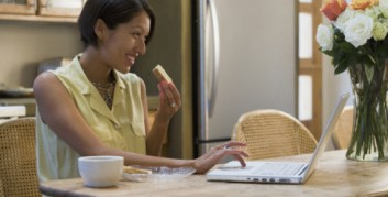 5 Telecommute-Friendly Companies in the Fortune 100 Best