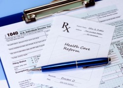The Affordable Care Act and Flexible Jobs