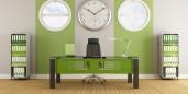Top Green Companies Embrace Flexible Work