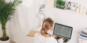 5 Great Companies for Work-from-Home Writing Jobs
