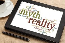 5 Myths About Freelance Jobs