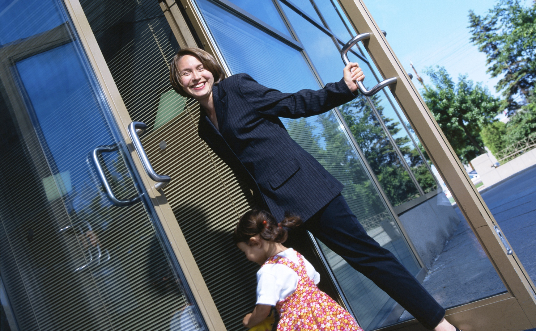 5 options for moms reentering the workforce