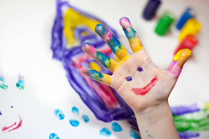 How to Choose the Right Child Care For Your Job