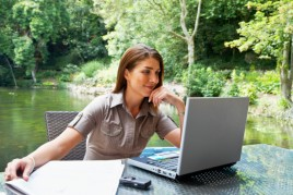 Tips for Telecommuting Success, and more!