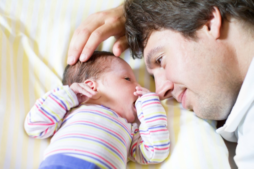 5 Alternatives to Paternity Leave for Dads