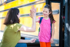 6 Tips if Back to School Means Back to Work for Moms