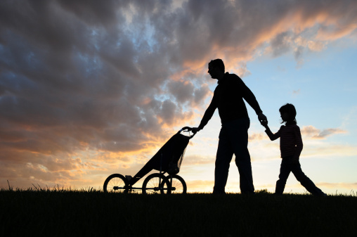 paternity leave for men In spain this year the paternity leave passed from two to four weeks, which  in  germany, men can stay at home for up to 14 months with a 67%.