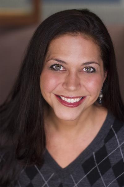 Using a Creative Resume, Michelle Kruse ResumeEdge