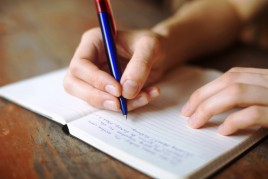 4 reasons to keep a daily work journal