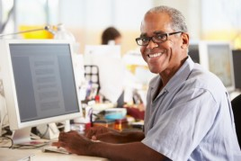 5 Reasons Freelancing Is a Smart Choice for Retirees