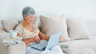 Tips for Successfully Working from Home, and more!