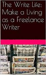 What It's Like to Be a Freelance Writer QA with Amanda Caswell book