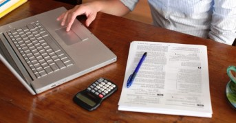 6 Tax Tips for Telecommuters
