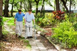 balance caregiving and career