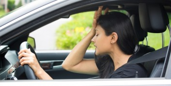 Commute Stress Worse for Working Moms How to Stop Commuting