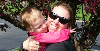 New Jersey Mom Finds Remote Job for Work-Life Fit dawn 1