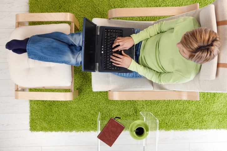 Vast Majority of Companies Offer Telecommuting