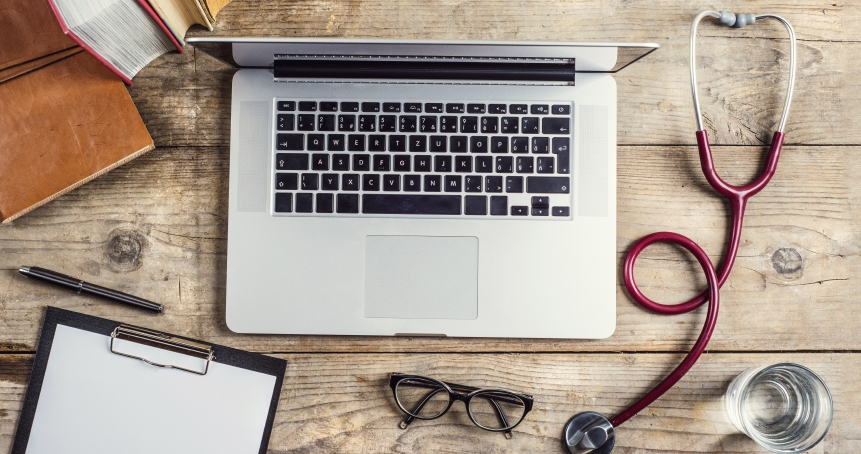 1 Field for At-Home Work: Medical and Health Telecommuting Jobs ...