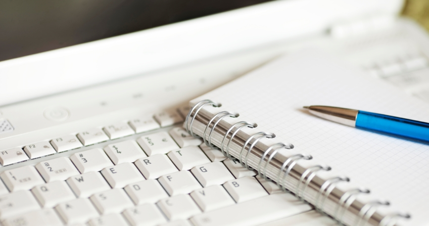 How to Get Started as a Blogger or Writer