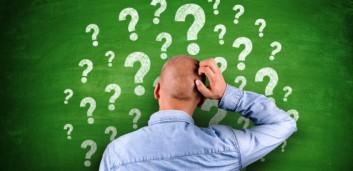 Job Seekers Tell Us the 20 Weirdest Job Interview Questions