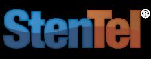 stentel logo large