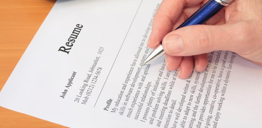 5 Secrets Of A Resume Writer Flexjobs