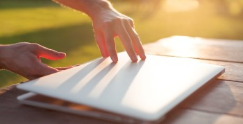 10 Tips for Telecommuters to Work Outside