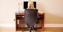 Disciplined Job Seeker Finds Flexible, Remote Work