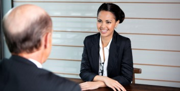 How to Make the Most of Your Time in an Interview