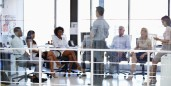 Survey Changing Workplace Priorities of Millennials