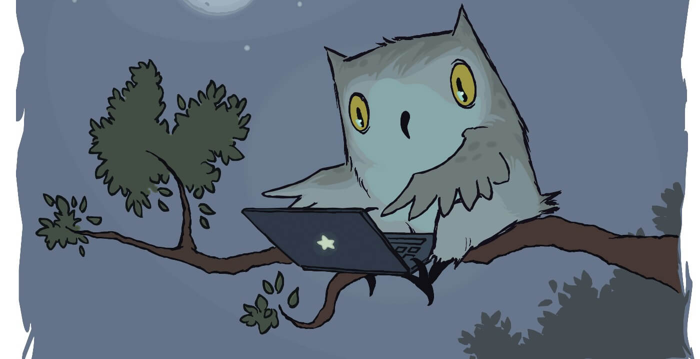 10 Flexible Job Ideas For Night Owls And Early Birds