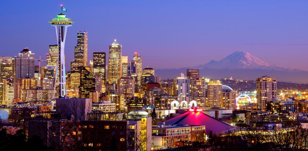 11 Great Flexible Jobs in Seattle Washington Hiring Now