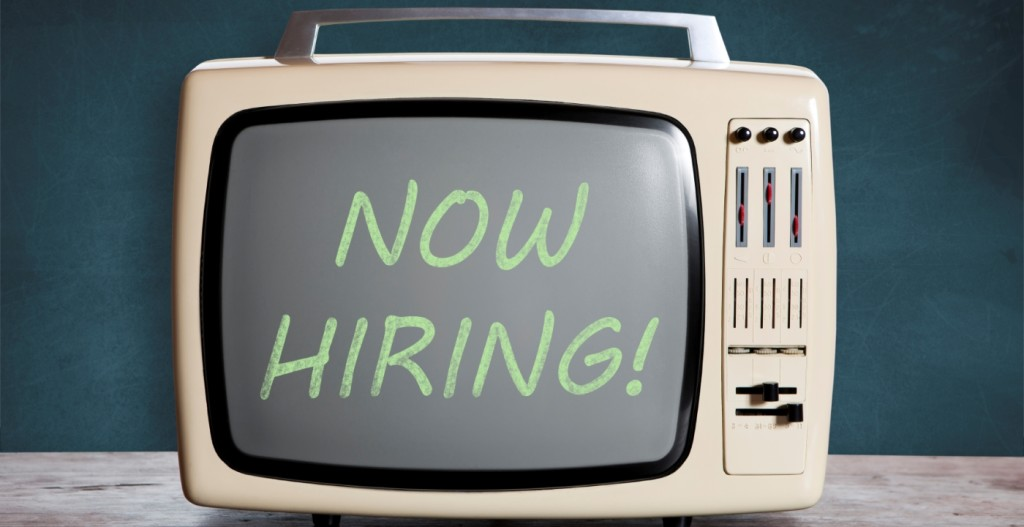 Featured employers hiring now