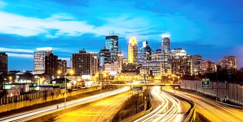 Searching for flexible jobs in Minneapolis, Minnesota