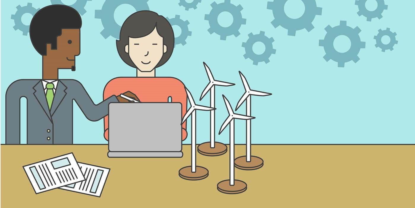 11 Jobs Where Millennials Help the Environment - FlexJobs