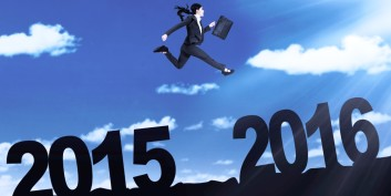Addressing career gaps from 2015 to 2016