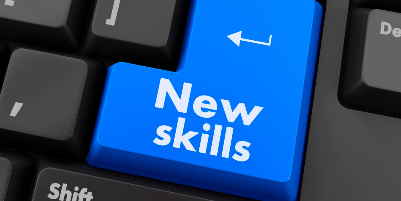 Where Do I Start – Skills Improvement