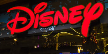 Walt Disney, one of the happiest companies offering flexible jobs.