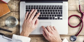 Job seekers with health issues using the Internet to search for flexible jobs