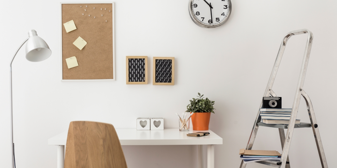 Creating a Functional Home Office: 4 Ideas for Millennials - FlexJobs