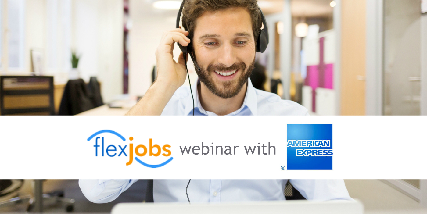 Webinar Learn About Part Time Virtual Jobs With American