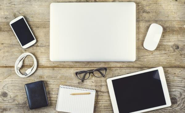 equipment The 4 Basics of Home Office Ideas for Millennials