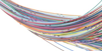 Wires, tech helps more people telecommute