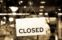 Why to quit your job and put up a closed sign.