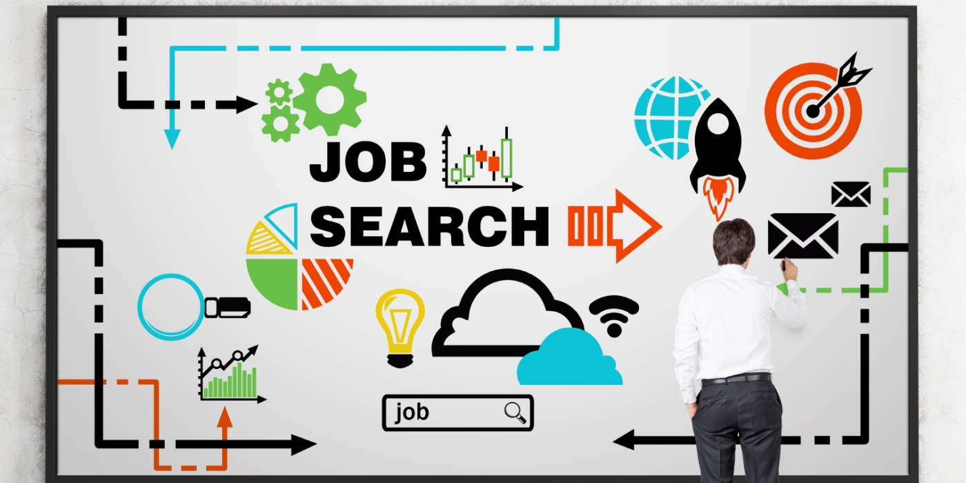 job searching online  8 best practices you need to know