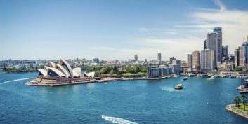 Exploring flexible work in Australia.