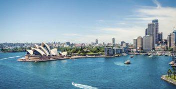 Exploring flexible work in Australia.