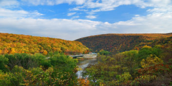 Looking near the Delaware Water Gap for great flexible jobs in Delaware.