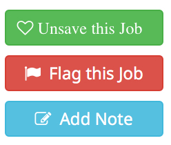 Unsave Job
