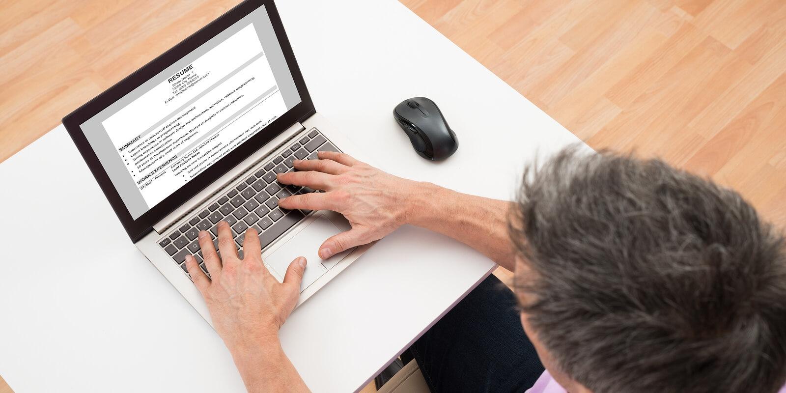 FlexJobs  5 Resume Tips
